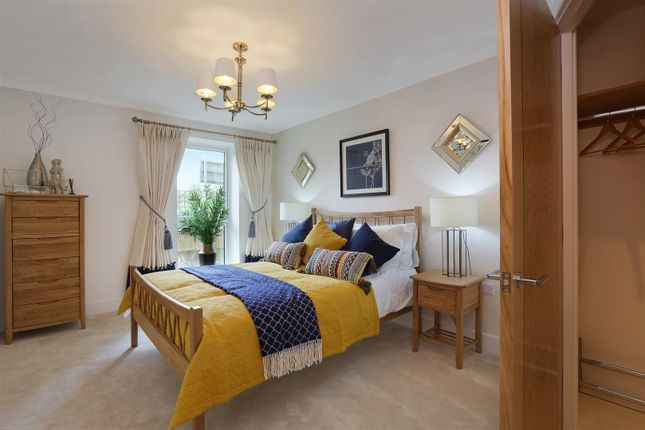 Thumbnail Flat for sale in Cardamom Court, Albion Road, Bexleyheath