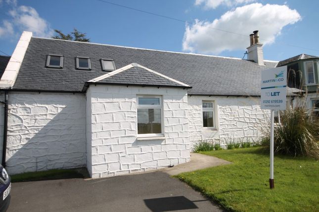 Thumbnail Semi-detached house to rent in Old Toll, Ayr