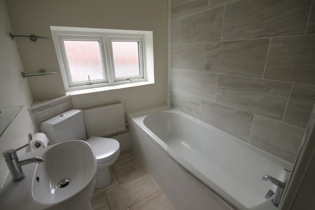 Thumbnail Terraced house to rent in Goulden Street, Salford, Manchester