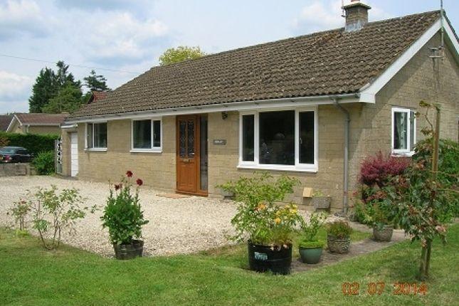 Thumbnail Bungalow to rent in Dudley, Bells Lane, Zeals, Wiltshire