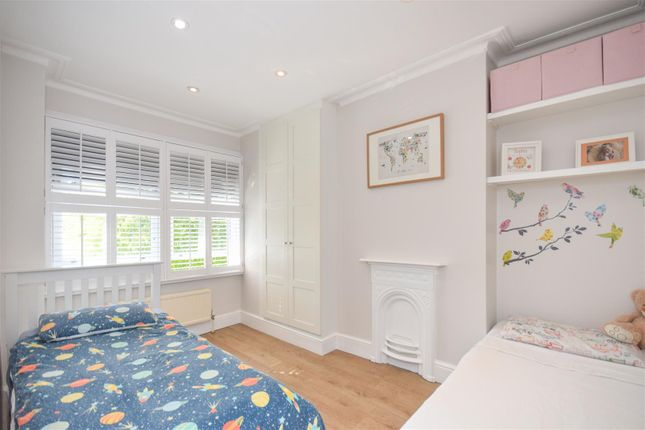 Bedroom Two of Prince Georges Avenue, London SW20