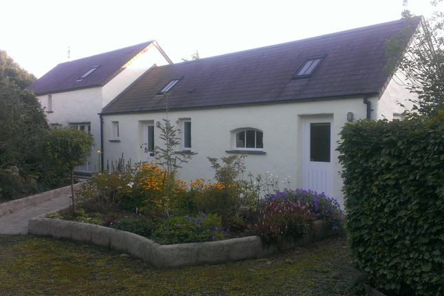 Thumbnail Property for sale in Penmeiddyn Isaf, Manorowen, Fishguard