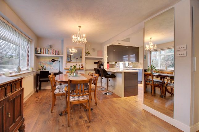 Thumbnail Semi-detached house for sale in Hatch End, Forest Row