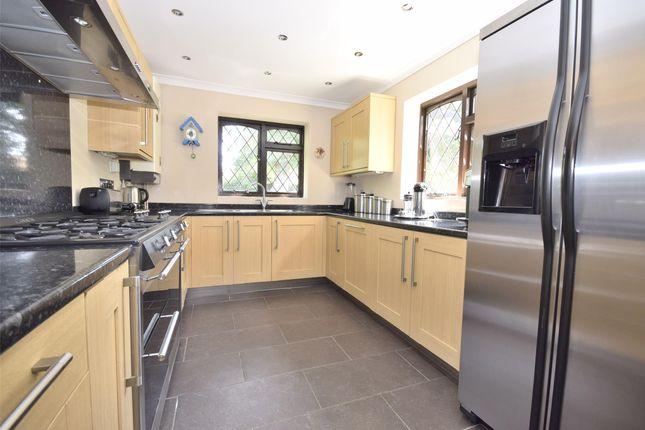 Kitchen of Hedingham Close, Horley, Surrey RH6
