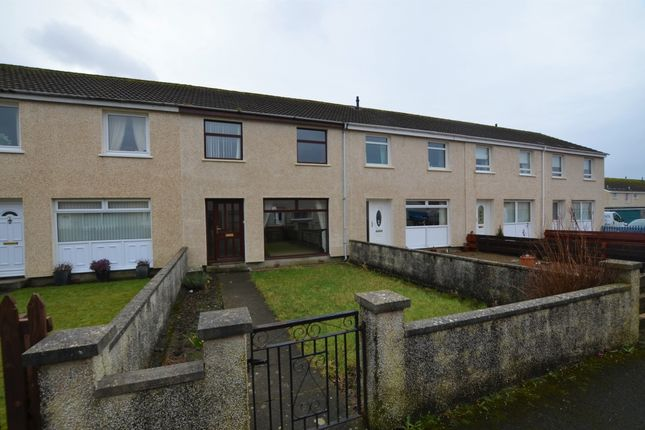 Thumbnail Terraced house for sale in 51 Sycamore Drive, Girvan