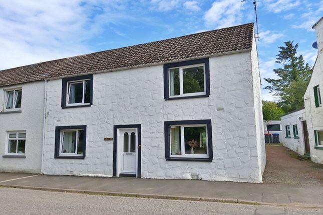 Thumbnail Semi-detached house for sale in Ringford, Castle Douglas