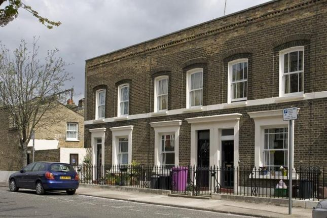 Thumbnail Property to rent in Portelet Road, London