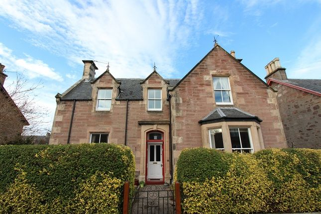 Thumbnail Detached house for sale in 17 Broadstone Park, Crown, Inverness, Highland.