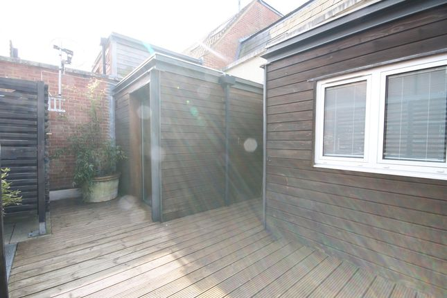 Thumbnail Flat to rent in Langton Gardens, Canterbury