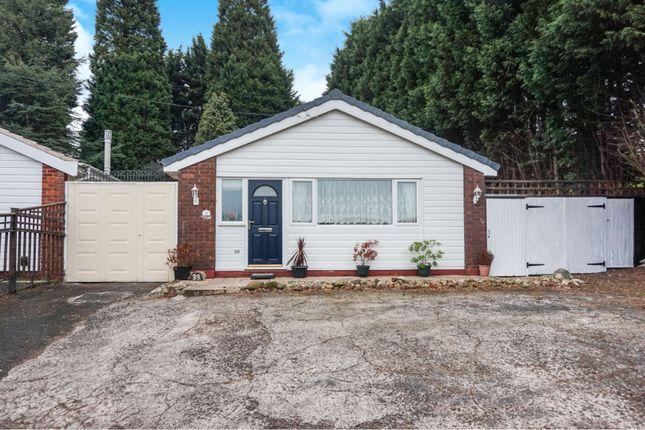 Thumbnail Detached bungalow for sale in Braemar Drive, Birmingham