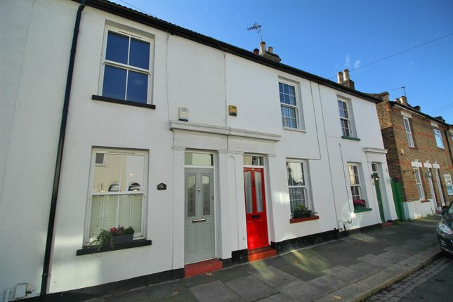 Thumbnail Terraced house for sale in Primrose Avenue, Enfield