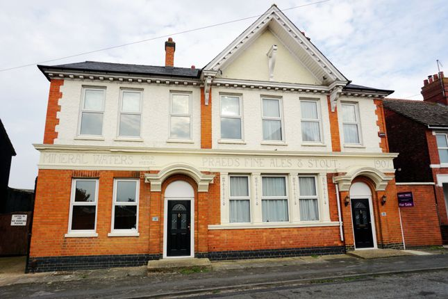 Thumbnail Detached house for sale in Grove Road, Rushden