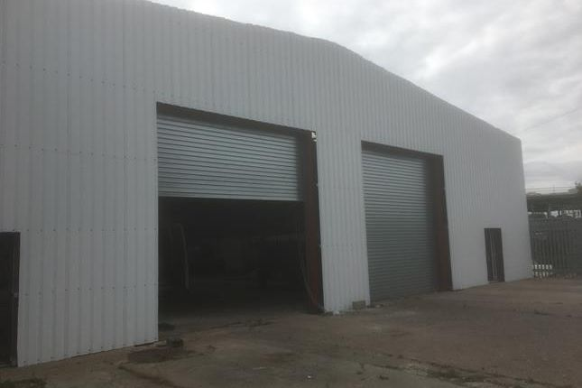 Thumbnail Light industrial to let in Unit 3, Brighton Road, Stockport, Cheshire