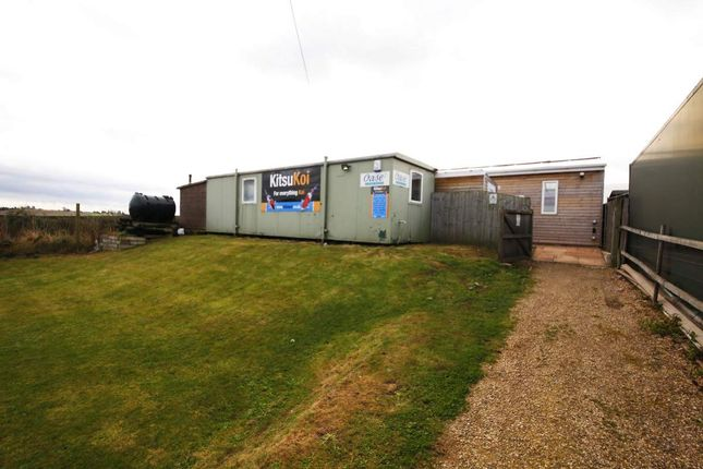 Thumbnail Commercial property for sale in Sheffield Road, Todwick, Sheffield