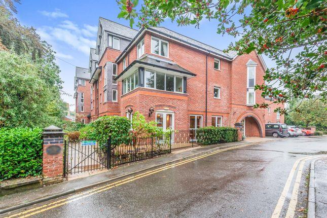 1 bed flat for sale in Kedleston Road, Allestree, Derby DE22