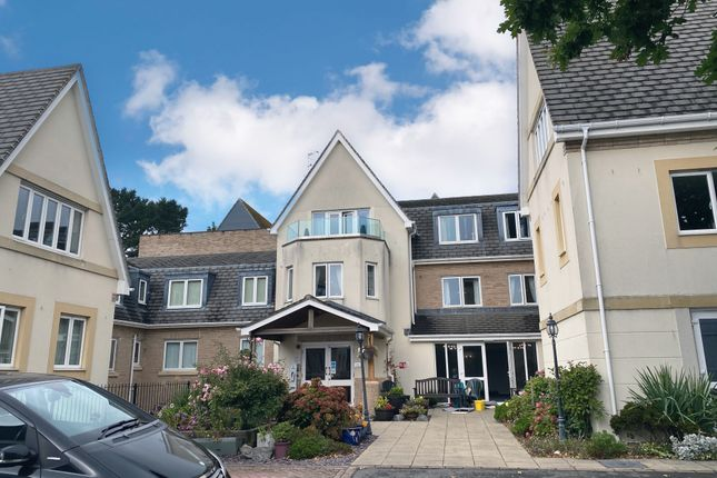 1 bed flat for sale in 29 Churchill Lodge, Sandbanks Road, Lilliput, Poole, Dorset BH14