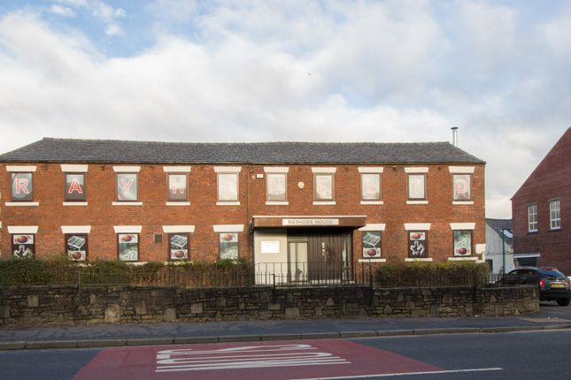 Thumbnail Leisure/hospitality to let in Rayhome House, 327 Walshaw Road, Bury, Greater Manchester