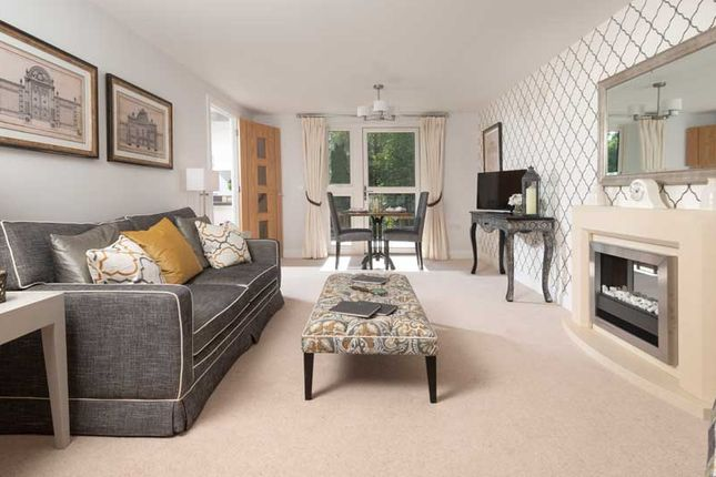 2 bedroom flat for sale in Bakers Way, Exeter