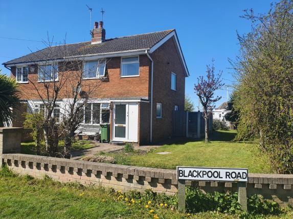 Thumbnail Semi-detached house for sale in Blackpool Road, Poulton-Le-Fylde