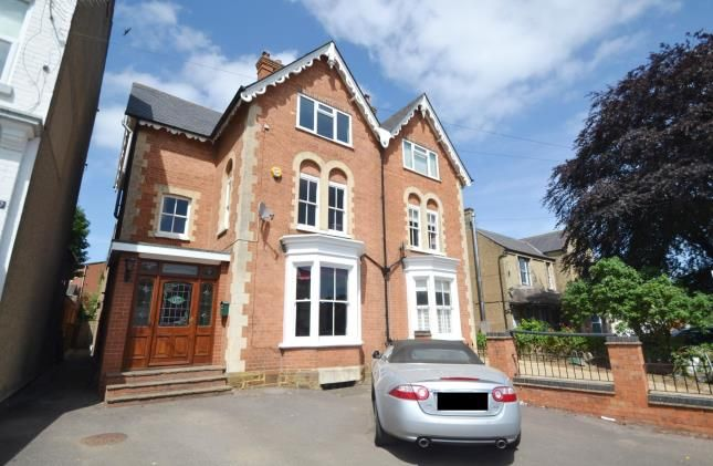 Thumbnail Semi-detached house for sale in Midland Road, Wellingborough, Northamptonshire