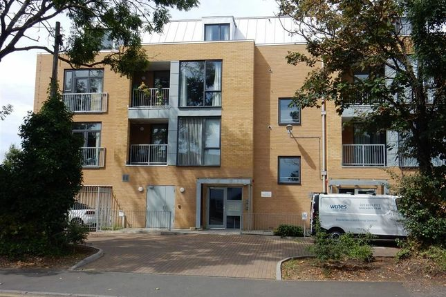 Thumbnail Flat to rent in Deck Court, Southall, Middlesex