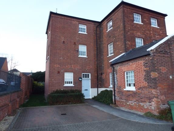 Thumbnail Flat for sale in Hatfield Road, Witham