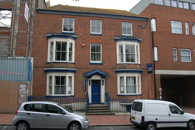 Commercial property for sale in Hawley Square, Margate, Kent
