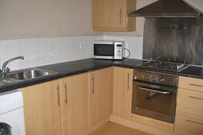 Thumbnail Flat to rent in Broomhall Street, Sheffield