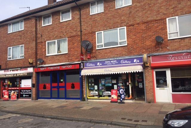 Thumbnail Retail premises to let in 73 St. Nicholas Avenue, Rowner, Gosport