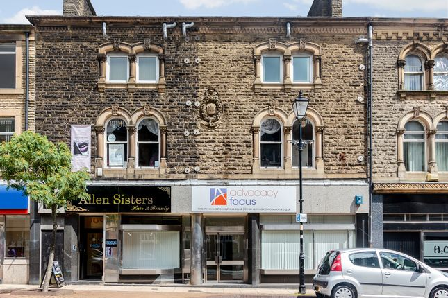 Office to let in Blackburn Road, Accrington