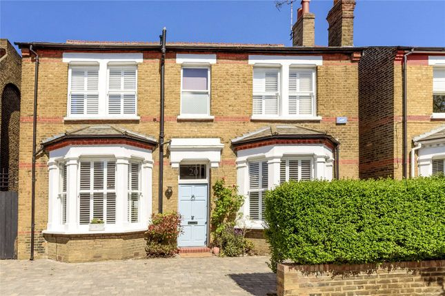 Thumbnail Property for sale in Albany Road, London