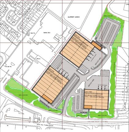Industrial for sale in Kelvin Way, Birmingham, West Midlands