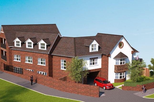 Thumbnail Land for sale in Croydon, Surrey