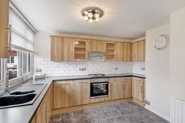 Thumbnail Terraced house for sale in Ditton Place, Hawthorn Grove, London