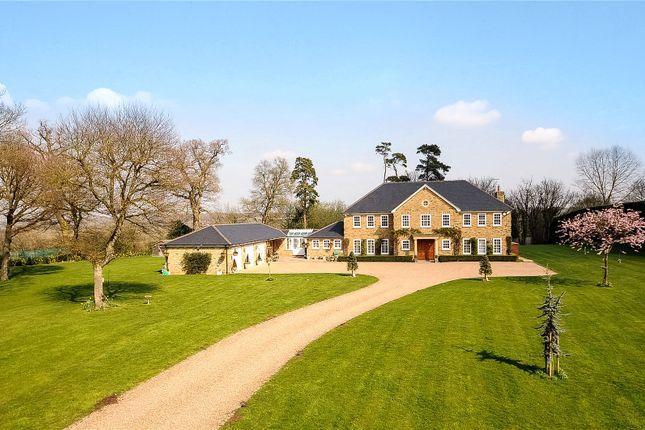 Thumbnail Detached house for sale in Tilehouse Lane, Denham, Buckinghamshire