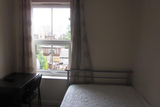 Double Bedroom of Campion St, Derby DE22