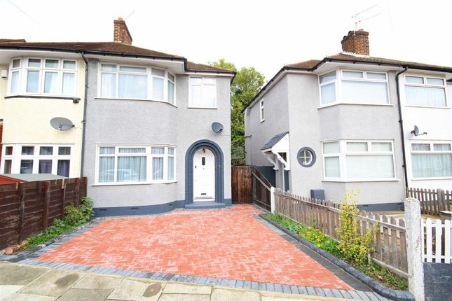 Thumbnail Property to rent in Brentvale Avenue, Southall