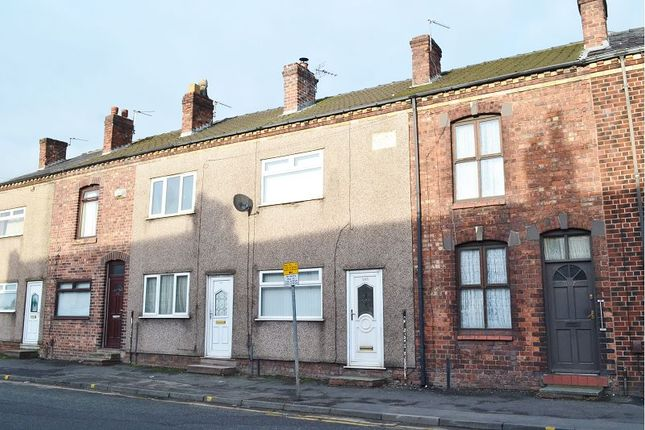Thumbnail Terraced house to rent in Wigan Lower Road, Standish Lower Ground, Wigan