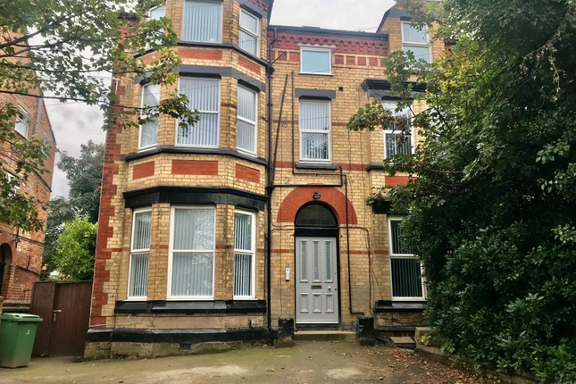 Shared accommodation to rent in Seymour Road, Liverpool