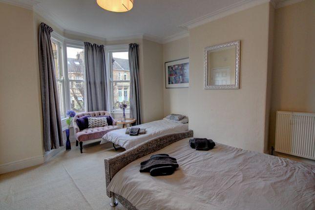 Bedroom 1 of Kipling Avenue, Bath BA2