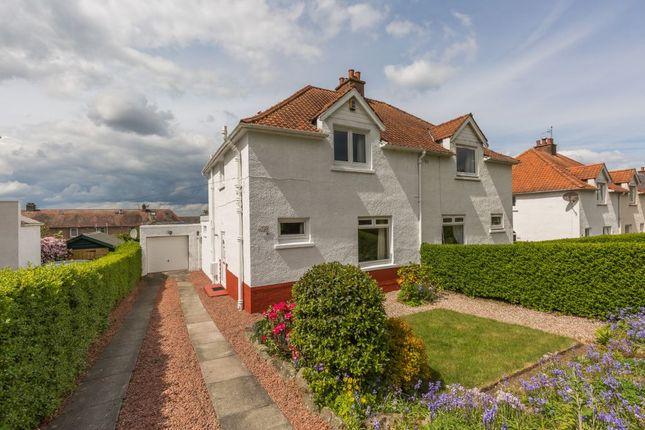 Thumbnail Property for sale in 58 Clermiston Road North, Edinburgh