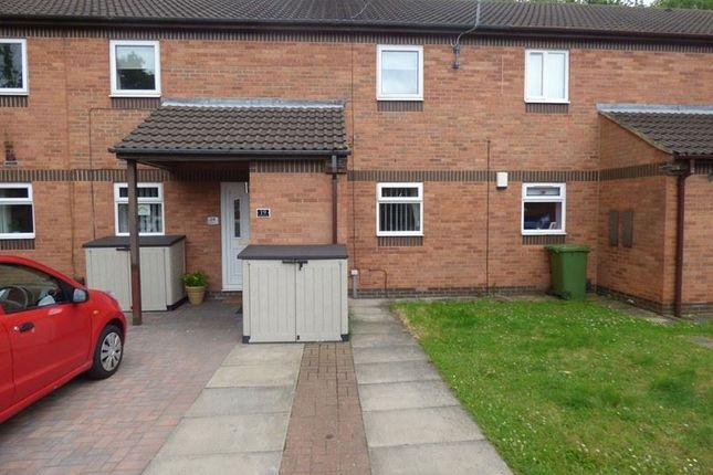 Thumbnail Flat to rent in Hazelmoor, Hebburn