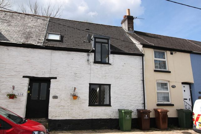 Thumbnail Terraced house to rent in Plympton, Plymouth, Devon