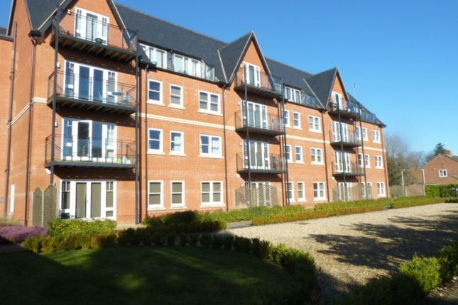 Thumbnail Flat to rent in The Broadway, Woodhall Spa, Horncastle