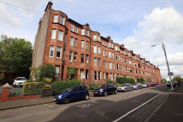 Thumbnail Flat to rent in Nairn Street, Glasgow