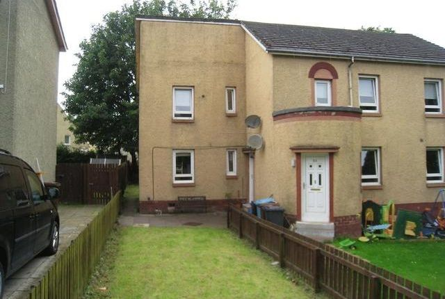 Thumbnail Flat to rent in 19 Colt Avenue, Coatbridge