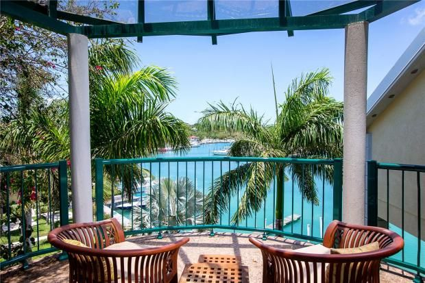 Thumbnail Apartment for sale in The Yacht Club Penthouse, Turtle Cove, Providenciales, Turks & Caicos Islands