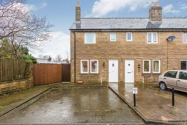 Thumbnail Terraced house to rent in King Street, Longridge, Preston