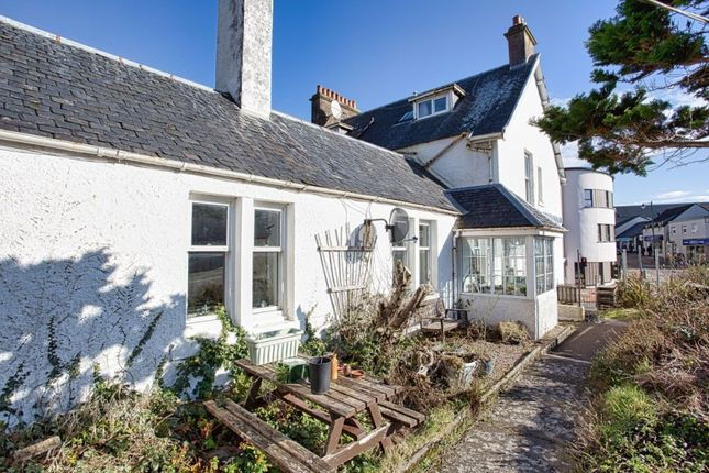 Thumbnail Semi-detached house for sale in Main Street, Kyle Of Lochalsh, Ross-Shire