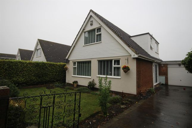 Thumbnail Detached house for sale in High Sand Grove, Cleadon, Sunderland